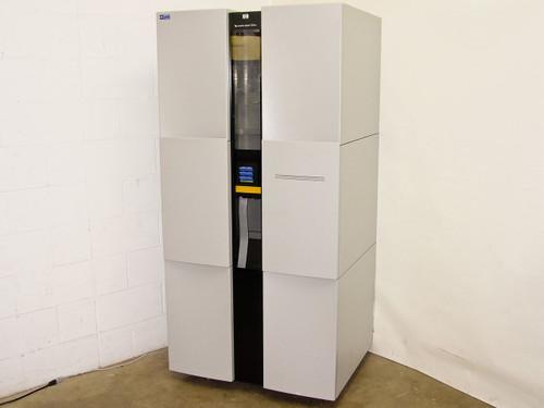 HP Optical SureStore w/ 4 Drives (1200MX)