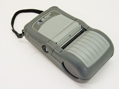 Zebra  Mobile Printer  QL 320-RF