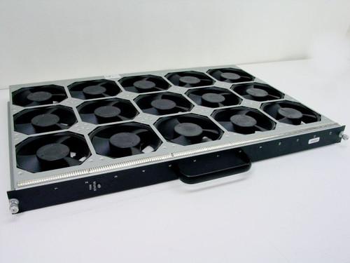 Cisco 15 Slot Fan Assembly 800-08220-01 D0