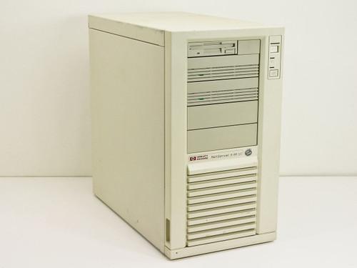HP D3311 NetServer Intel 4/66 LC Computer 5 ISA Slots