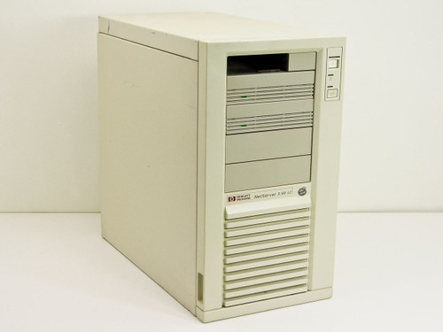 HP D3315A NetServer Intel 5/66 LC - D3315-60101 Vintage Tower Server