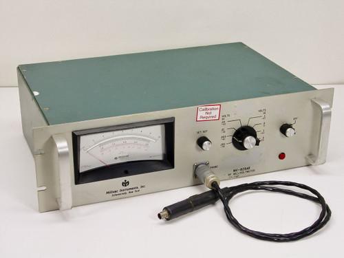 Millivac RF Millivoltmeter (MV-828AR)