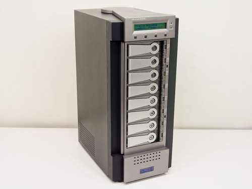 Promise  SX8000 UltraTrak - Drive Chassis