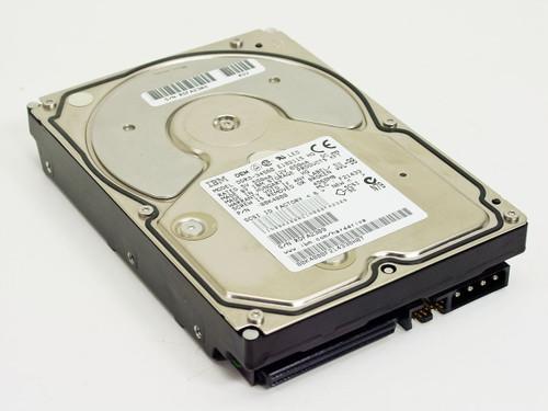 IBM OEM SCSI 4560MB Hard Drive DDRS-34560 00K4000
