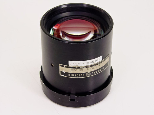 GE 1.5 to 1 Lens (GS-028)