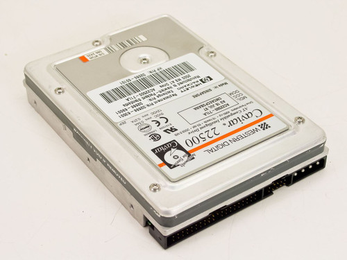"HP 2.5GB 3.5"" IDE Hard Drive AC22500 (D2686-63001)"