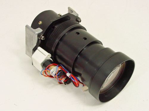 Generic LCD Projection Lens - 4 (7 x 5 x 4)