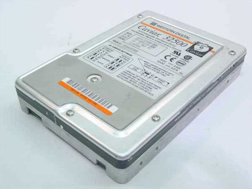 "Western Digital 2.5GB 3.5"" IDE Hard Drive (WDAC32500)"