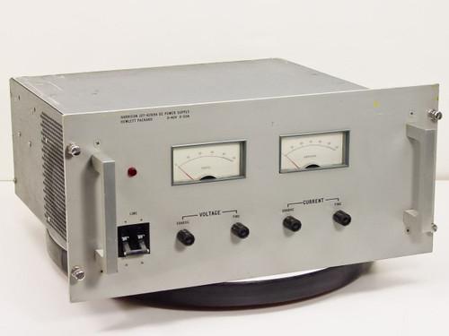 HP Harrison Power Supply 0-40V/ 0-50A (J27-6269A)