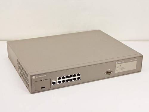Bay Networks  304 Baystack - 12 port ethernet Switch AL2001E05