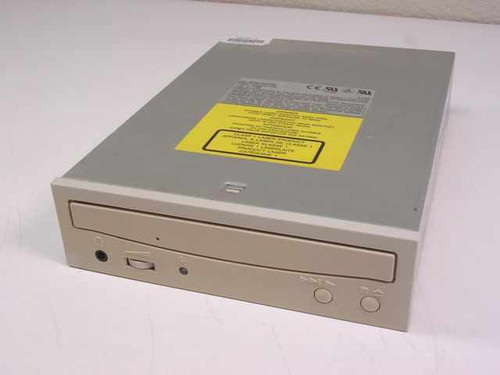 Cyberdrive 120D 12x CD-ROM Drive Internal IDE