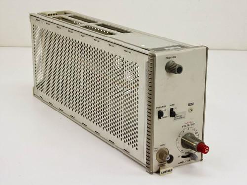 Tektronix Amplifier Module (AM-6565/U)