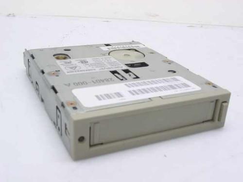 """Digital 120/250MB QIC 3.5"""" Tape Drive - Archive 31250QE  30-39912"""