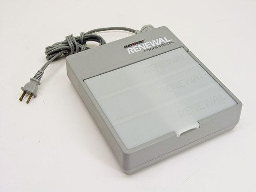 Rayovac Battery Charger (PS2)