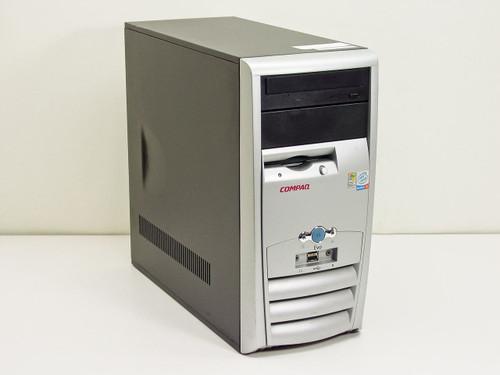 Compaq Intel P4 2.4GHz, 256MB RAM, 40GB HDD (Evo D310)