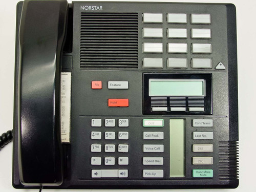 nortel meridian m7324 phone manual