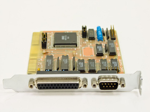 Goldstar 8-Bit Serial Paralel Game Card - 2SIPIG SNB-C032