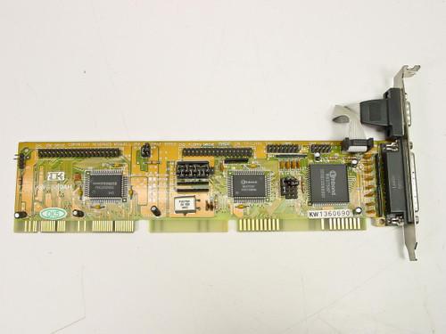 Kouwell IDE(AT) drives 32-bit VL-bus (KW-559AH)