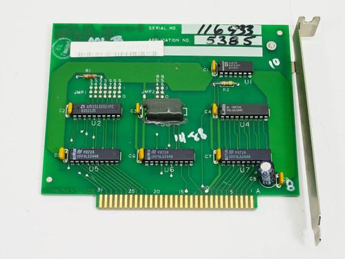 Novell Inc. 738-61-001 Rev B 810-61-001