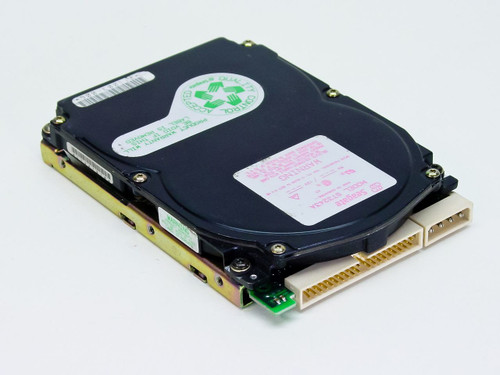 "Seagate 214MB 3.5"" IDE Hard Drive (ST3243A)"