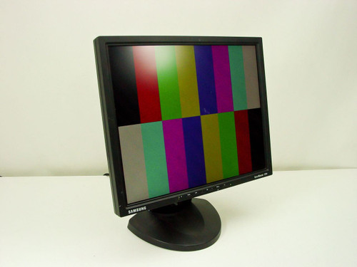 "Samsung 19"" LCD Monitor 191T GH19PSAB"