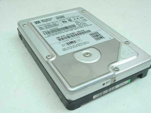 "Western Digital 4.3GB 3.5"" IDE Hard Drive (Ac24300)"