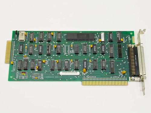 IBM 37-Pin I/O FDD Controller Card (6181682 414 91)