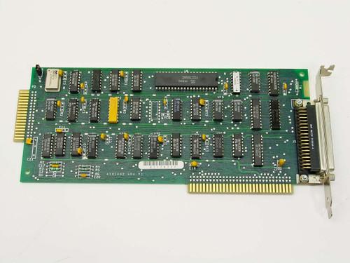 IBM 37-Pin I/O FDD Controller Card (6181682 406 91)