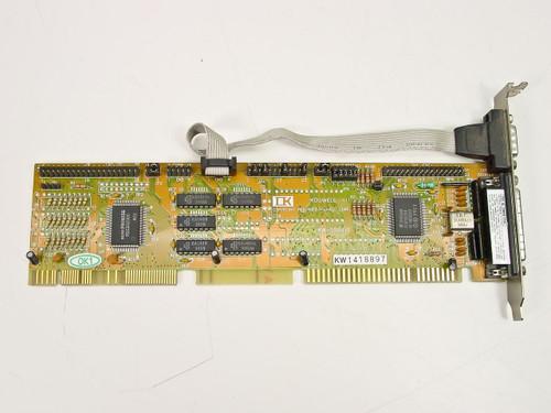 Kouwell Controller Card  KW-559V12