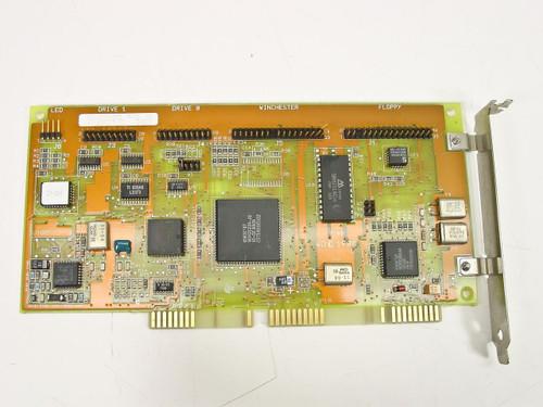 Western Digital MFM Fdd Hdd Controller WD1003V-MM2 F002 X8 (61-600173-02)