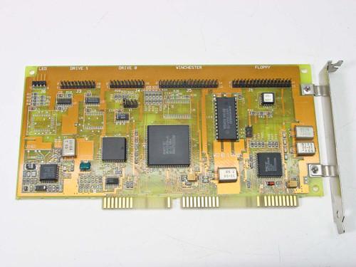 Western Digital  MFM Fdd Hdd Controller WD1003V-MM2 F002 X9 61-600173-02