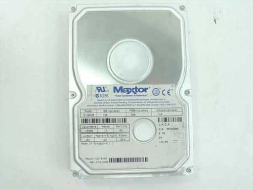 """Maxtor 10.8GB 3.5"""" IDE Hard Drive (91080D5)"""