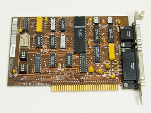 IBM Serial / Parallel Adapter Card (6448800APS)