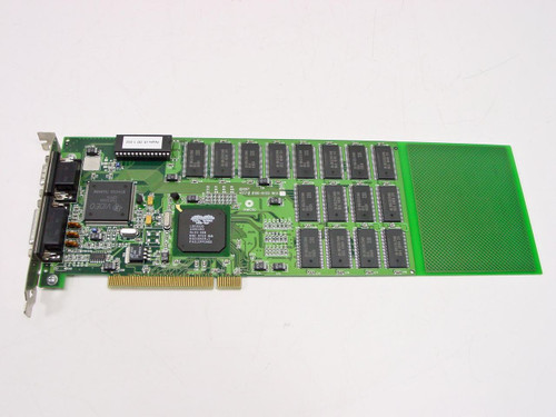 IXMICRO Apple iX 3D vIDEO cARD 1100-9722-4