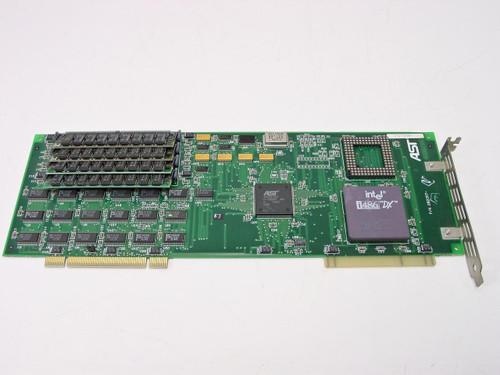 AST 8-Bit 486 Processor/ memory Board (202397 010 A)