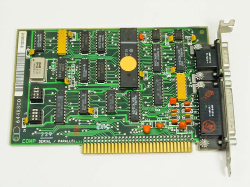 IBM Serial / Parallel Adapter Card (6448800)