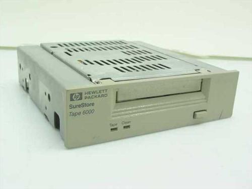 HP SureStore SCSI Tape 6000 4/8GB 4mm DAT C1528F (C1528-60003)
