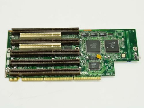 DELL Backplane 49447B06EN 5 ISA 2 PCI 38506