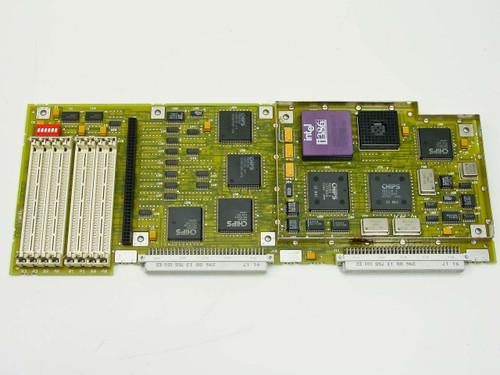HP Intel 386 Processor Board (D1430-60011)