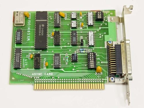 IBM Async Card 8-bit (1501485 XM)