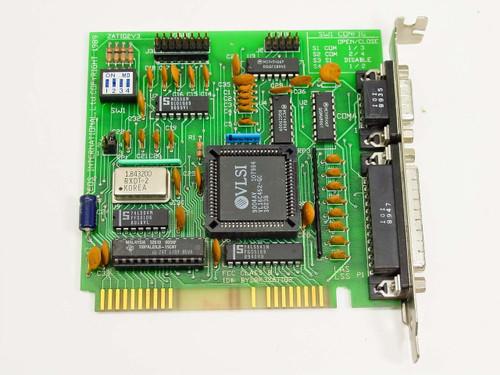 Zeos International Controller Card  BYD8K3ZAT102