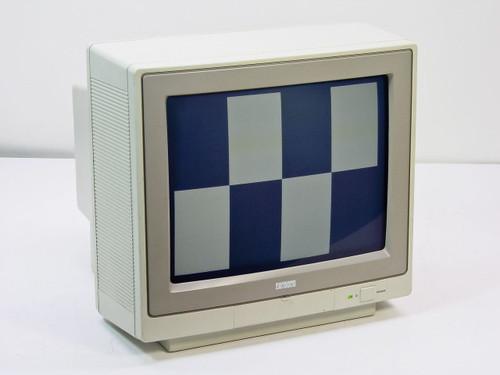 """Digital 12"""" Greyscale VGA Monitor 15-Pin - no base (PC7XV-KA)"""