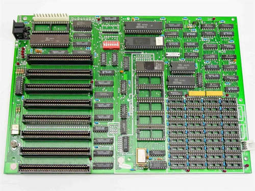 DTK Motherboard (Turbo 10-V01)