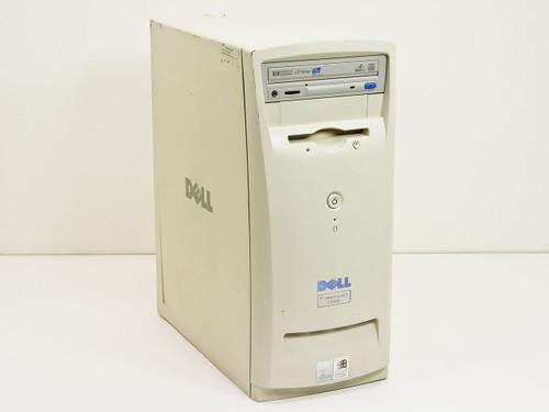 Dell Dimension L500R Dimension 500MHz, CDRW+, 64MB, Quantum FireBall
