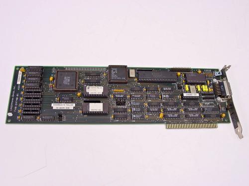 Ungermann-Bass 24820-01 ISA Controller Card (24820-01)