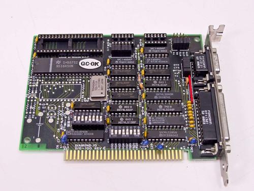 StarTech I/O BOARD D10-100