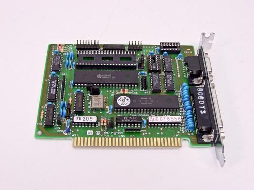 DTK Multi I/O card Multi I/O card PTI-209