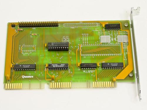 Quantra  Controller Card  WJ3203T