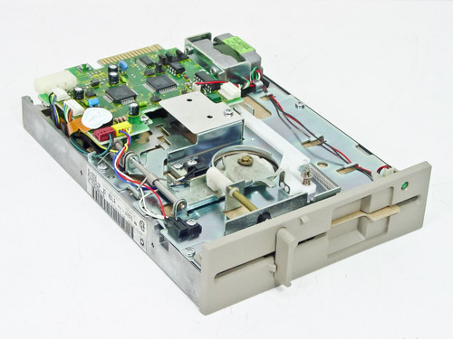 "Toshiba 1.2 MB 5.25"" Internal Floppy Drive Vintage FDD6882U2P (ND-08DE)"