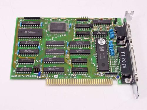 DTK parallel port 8bit (PII-109)